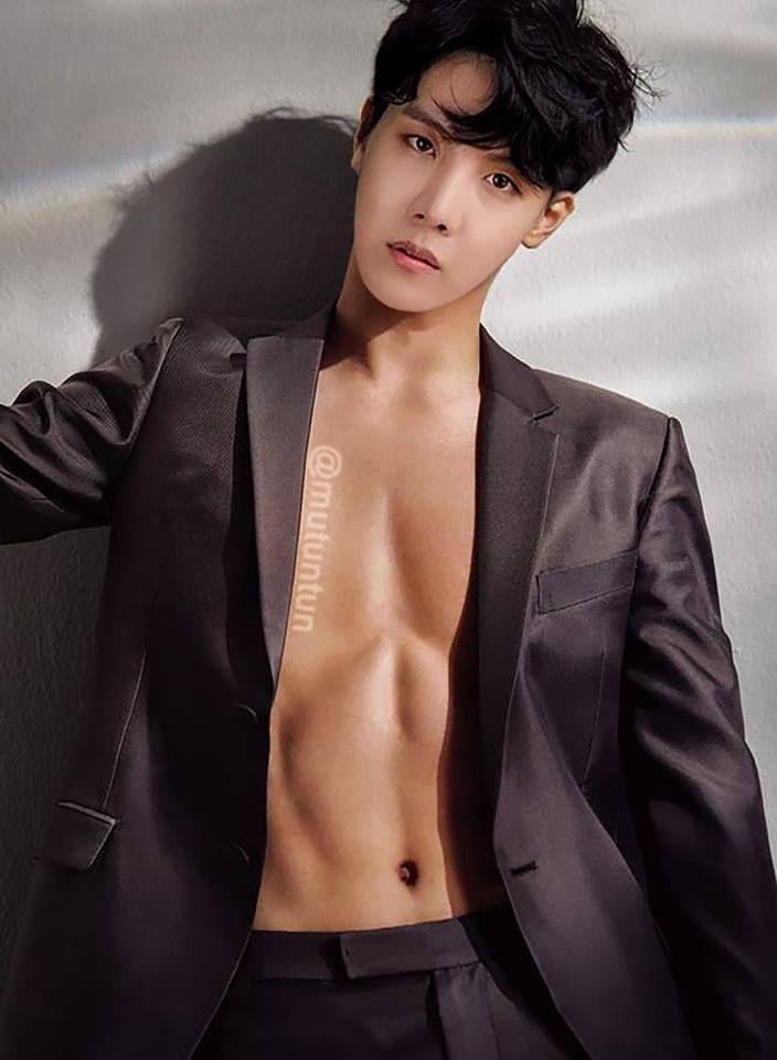 эротическое фото корейских мужчин - 12