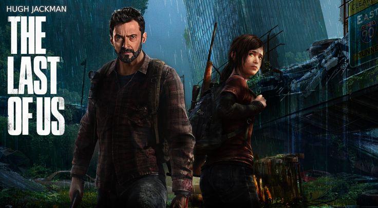 The Last Of Us HD Обои Фоны Wallpaper