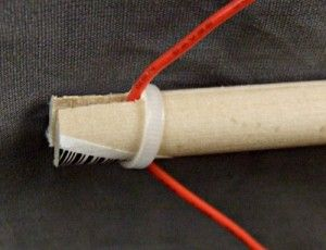 Build a DIY FM Indoor Antenna