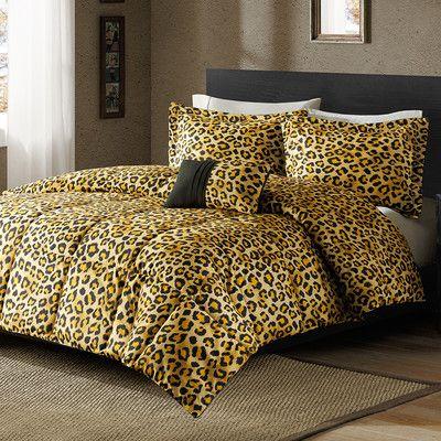 Look What I Found On Wayfair African Bedroom Design