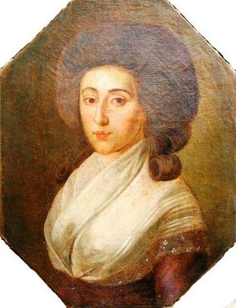 Голицына Татьяна Михайловна (1769—1840), с 1792 года замужем за кн. Иваном Ивановичем Прозоровским (1754—1811). Родители- М. М. Голицына (1731—1804) и кн. Анна Александровна Голицына, ур. баронесса Строганова (1739— 1816)