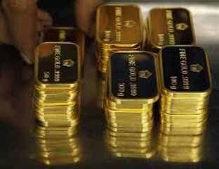 Rupiah Menguat, Harga Emas Antam Turun Rp3.000