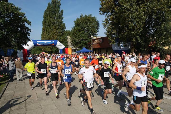 W sobotę XXXVII Maraton Świnoujście – Wolgast