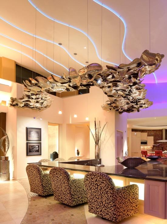 palm desert residence - Interior Design Palm Desert