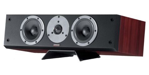 Dynaudio DM Center Speaker (Rosewood)