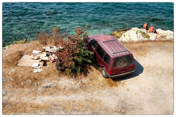 Corfu Greece (2011)  (c) www.arismichalopoulos.com