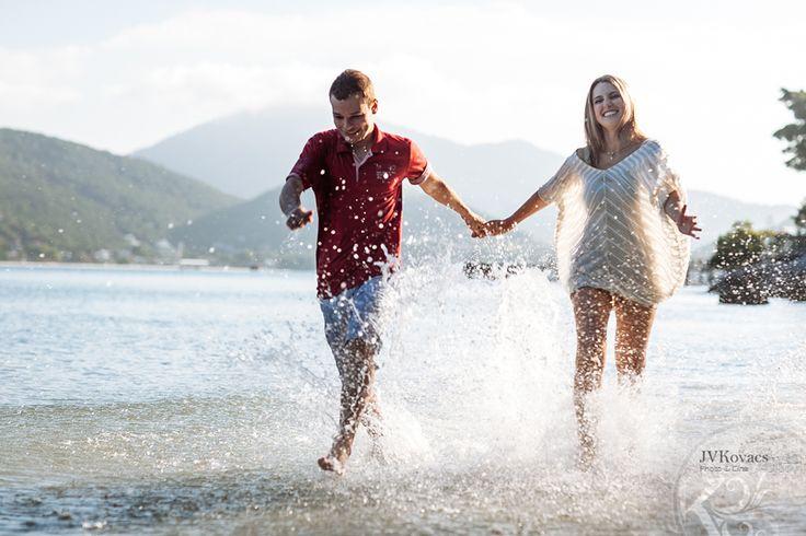 ensaio pré casamento Porto Belo Ilha de Porto Belo Belvedere Praia Caixa D'aço
