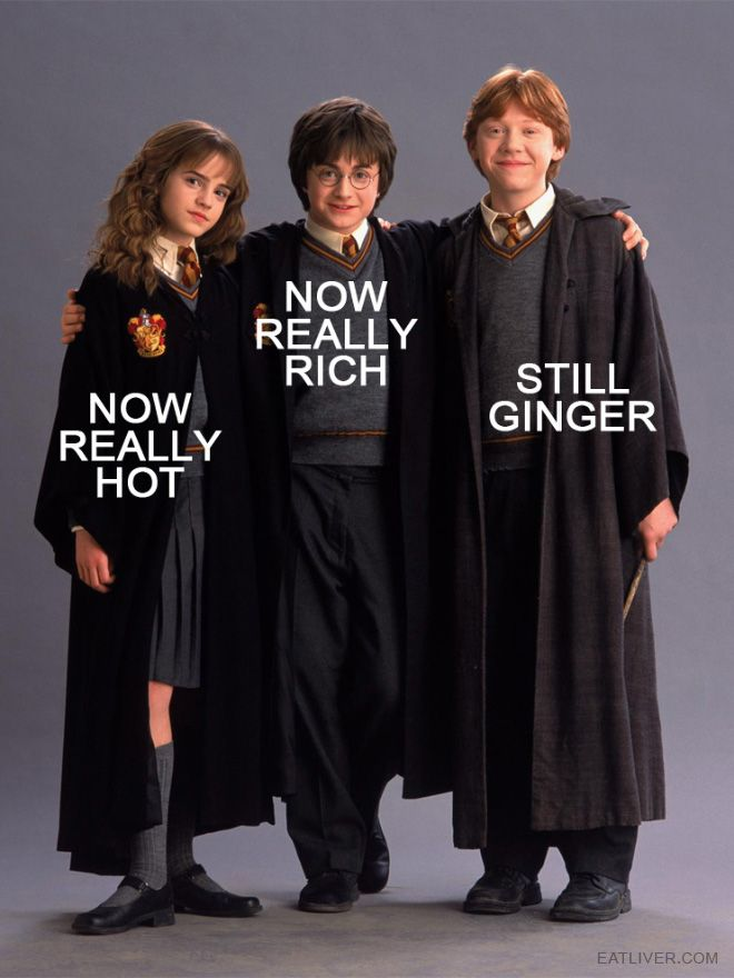 Harry Potter Movie Stars: Where Are They Now?