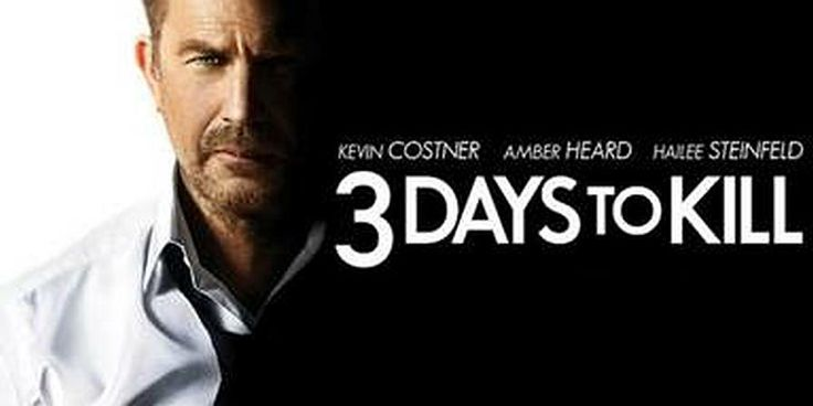 Kino: 3 DAYS TO KILL – Deutscher Kinotrailer verfügbar
