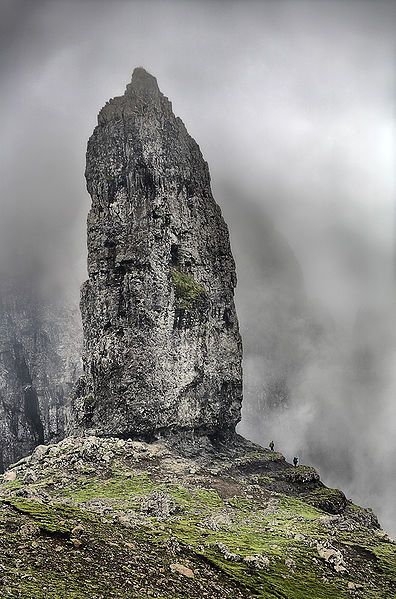 Stones, rocks, hill or mountain! They all hold a fascination for humans past and present. So much so, that rich legends and myths are told about them. But are they just cold and lifeless minerals? Or do they, as some maintain, have a force within them - a supernatural force?