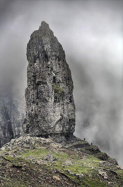 Mythical Stones of Scotland