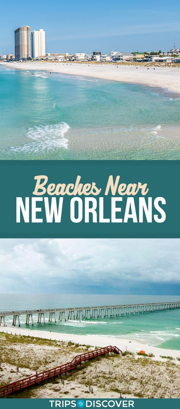 8 Best Beaches Near New Orleans Island Vacation