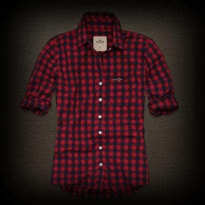 ホリスター レディース シャツ Hollister Tecolote Canyon Shirt シャツ-アバクロ 通販 ショップ-【I.T.SHOP】 #ITShop