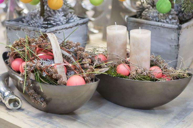 Bilder Weihnachten Nov. 2014 | Willeke Floristik