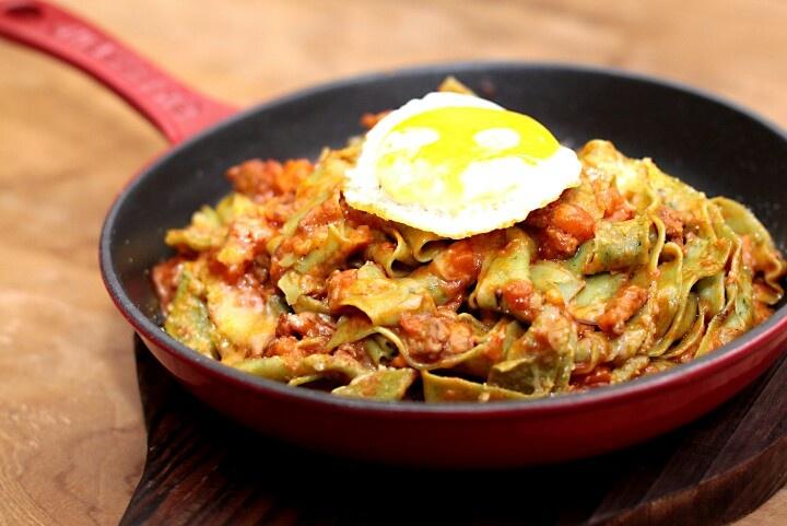 Food @Al Dente Kitchen and Bar