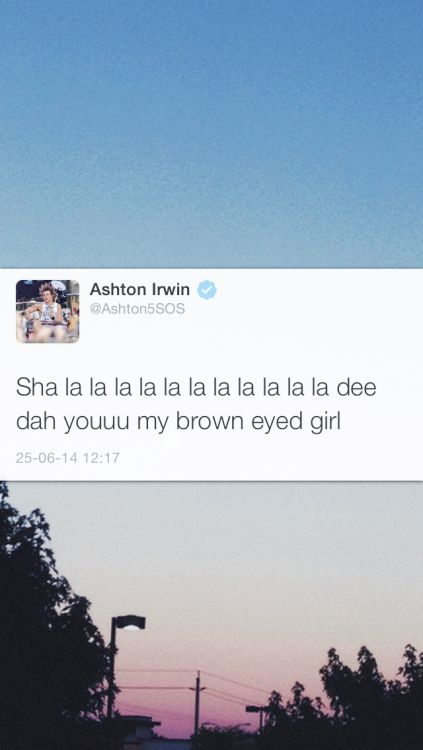 ashton irwin tweets wallpaper - Google Search