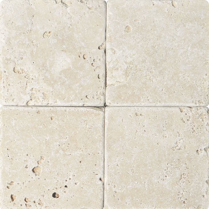1000 images about alterra ivory tumbled stone on for Country floors tile