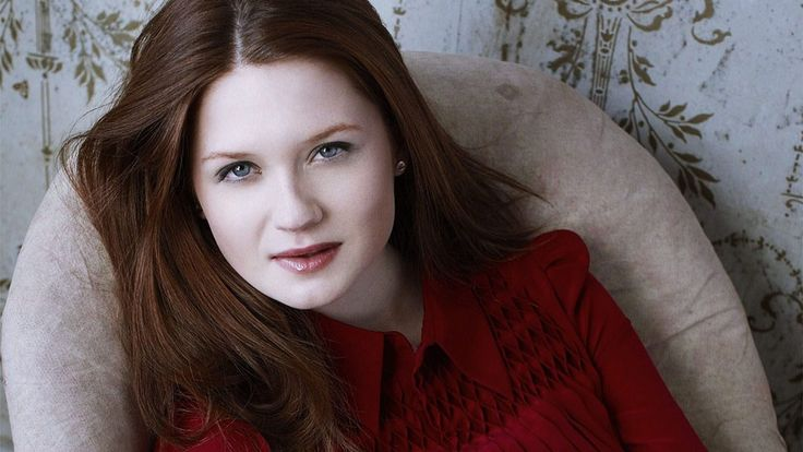 Bonnie Wright HD Wallpapers Backgrounds Wallpaper
