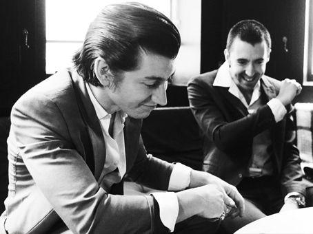 Canal Electro Rock News: Alex Turner declara em entrevista que pode lançar mais dois álbuns pelo projeto The Last Shadow Puppets