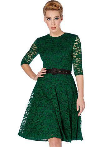 1960s Style Dresses- Retro Inspired Fashion