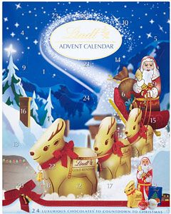 I shop and save with mySupermarket. Get the best offers on Lindt Advent Calendar (160g).