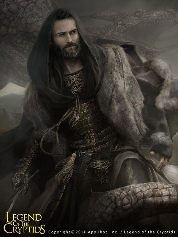 Blood Edge, legendary swordsman II by EVentrue.deviantart.com on @DeviantArt