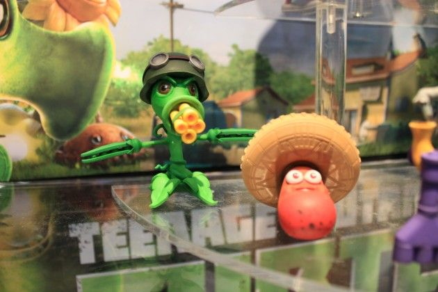Diamond Plants vs Zombies Garden Warfare