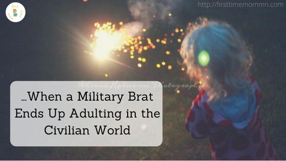 """(Huffington Post, Sep 27, 2016)):  Elizabeth Anderson's reflections on growing up in the mobile military community, and """"adulting"""" in the geographically-rooted civilian world will resonate with many non-military Third Culture Kids [Pin by Heidi Tunberg, TCK Care, ReachGlobal]"""