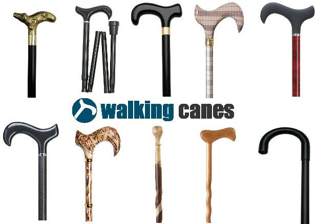 A great selection of mens and ladies walking canes in a wide variety of styles. Order today http://www.walking-canes.net/