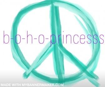 b-o-h-o princesss