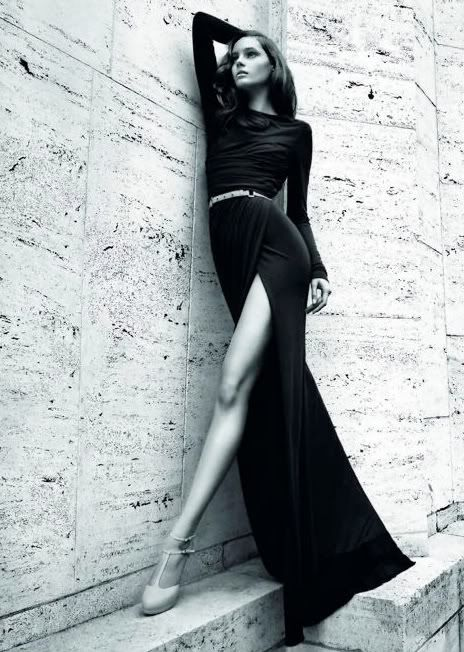 Haute Couture Dresses By Elie Saab
