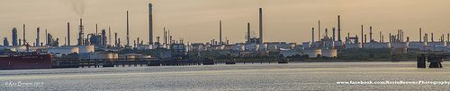 Project52 week 28 - Industrial Fawley Power Station