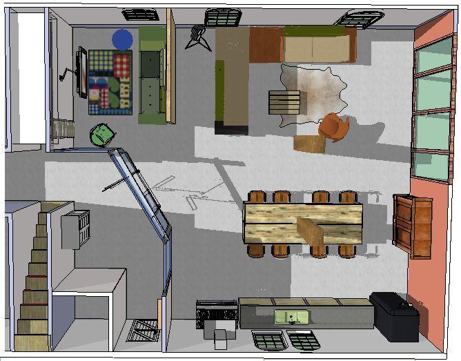 BRUUN interieurontwerp http://www.interieuradvies-online.nl/interieuradvies-nijmegen-bruun-interieurontwerp.html