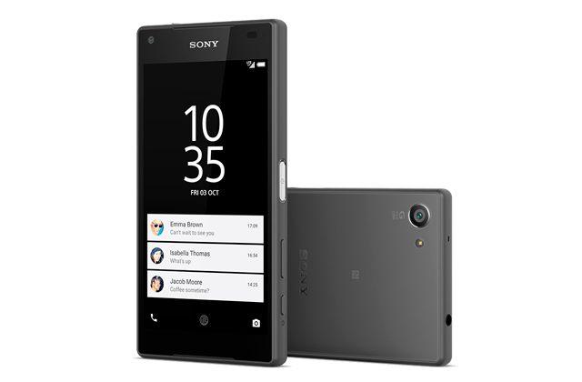El Sony Xperia Z5 Compact es el compacto de la familia Xperia Z5, compartiendo algunas de las características generales como la cámara de...