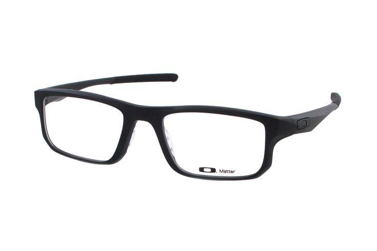 Ein Stil für jeden Geschmack mit der Technologie für jeden Bedarf. Von der Arbeit bis zur Freizeit: Korrektionsbrillen für jede Situation.Gönnen Sie sich eine bessere Brille mit Oakleys. Oakley Voltage OX8049 01 Brille in satin black
