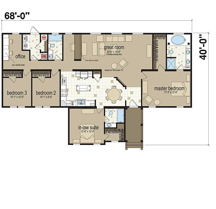 251 best images about modular homes floor plans on for Suite modulare
