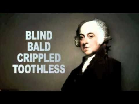 Election of 1800 Attack Ads: amazing