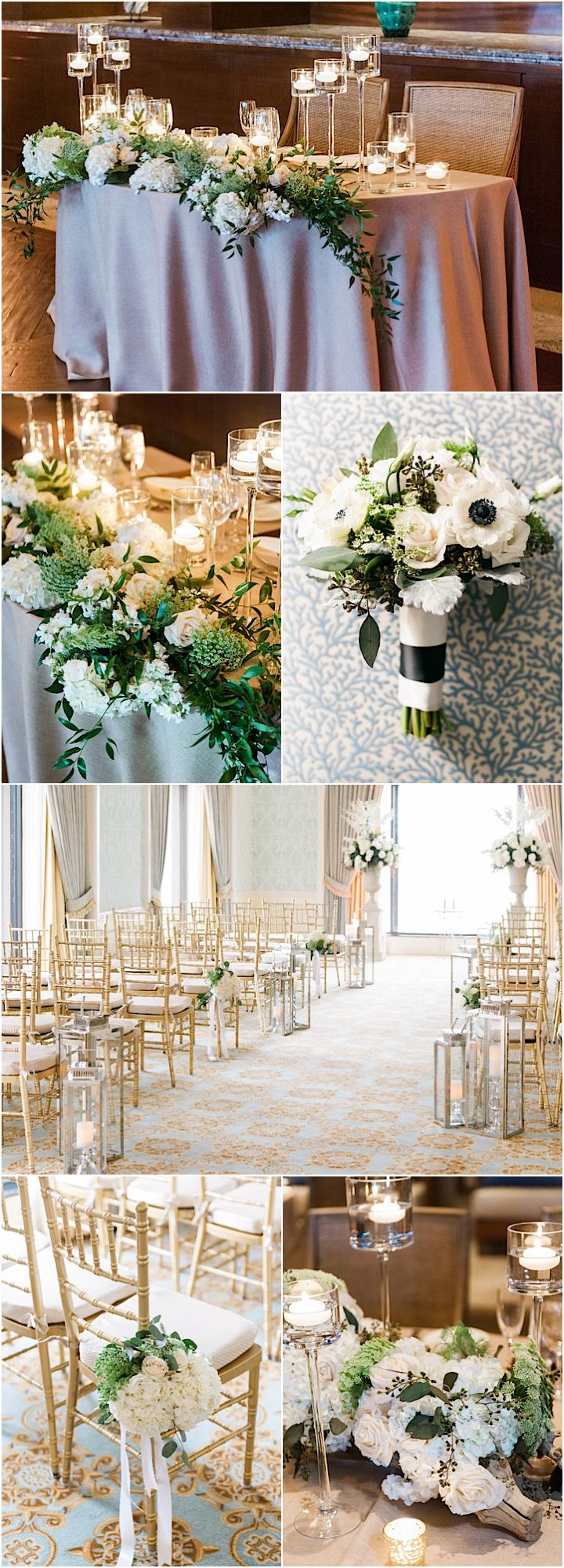 The 1712 best wedding decorations images on Pinterest | Weddings ...
