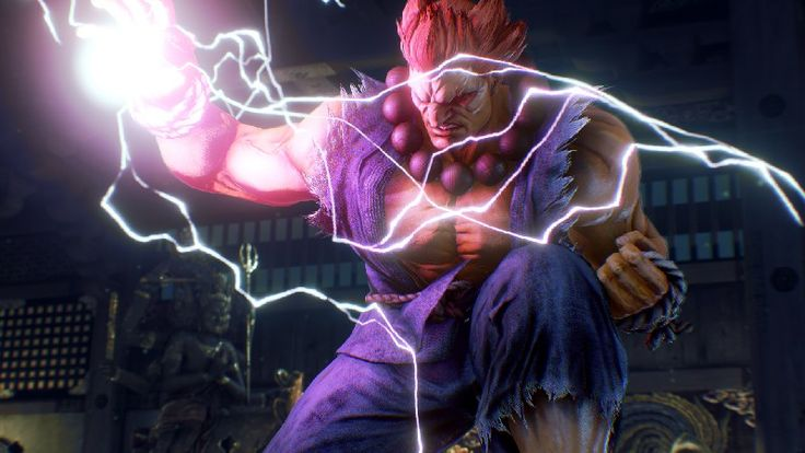 Akuma Brings Hadoken and Raging Demon to Tekken 7 http://www.toomanly.com/6298/akuma-brings-hadoken-and-raging-demon-to-tekken-7/  #TooManly #Akuma #Tekken7 #StreetFighter
