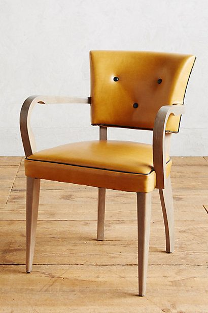 109 Best Leather Dining Chairs Images On Pinterest