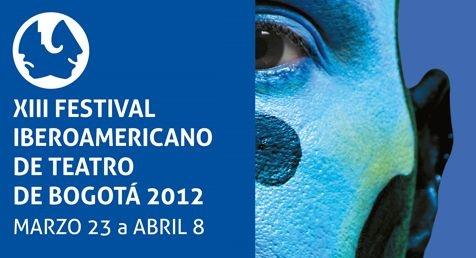 Festival Iberoamericano de Teatro Bogotá