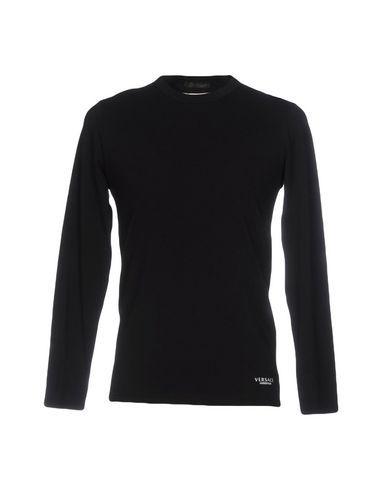 VERSACE Undershirt. #versace #cloth #top #pant #coat #jacket #short #beachwear