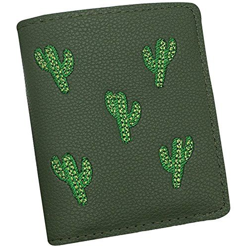 Chen Rui (TM) Damen Geldbörsen Card Holder Wallet…