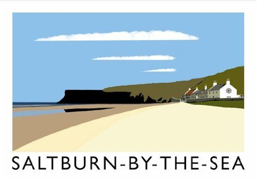 Saltburn-by-the-Sea Art Print (A3) Chequered Chicken https://www.amazon.co.uk/dp/B00GMGT5C0/ref=cm_sw_r_pi_dp_x_NUp6xb492V0DM