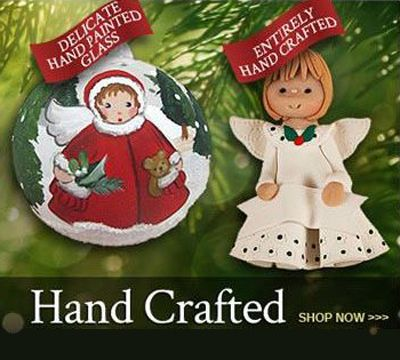 Win a $75 gift certificate to ChristmasOrnaments.com!!