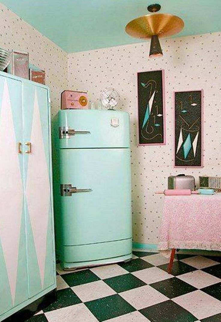 Decorations 1950 Bedding Retro Diner Furniture Elvis Presley Booth Dinette Decor Rock And Roll Home Kitchen Theme