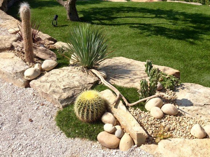 21 best deco jardin images on Pinterest House porch, Landscaping