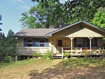 13 best up north vacay images on pinterest rivers lakes for Vrbo wisconsin cabins