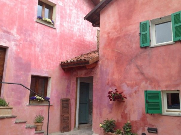 bed and breakfast in Acqui Terme, Italy