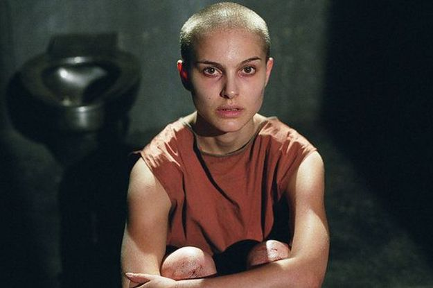 V For Vendetta 10 Actors Who Shaved Their Heads For Different Roles Share Their Experience